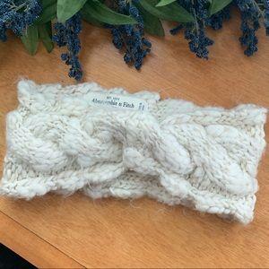 ❄️ Abercrombie & Fitch Headband